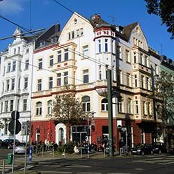 Fürstenplatz 5 Düsseldorf