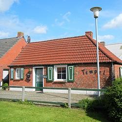 Ostfriesland Haus